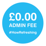 no admin fees when you buy a used car