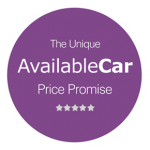 Available Car Price Promise